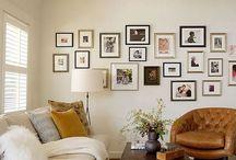 Walls & Decor / by Meghan Sheehan