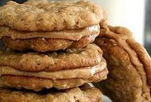 Cookies / by Celeste DeBarge Romero