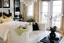 Nifty decor ideas / by Melinda Reese