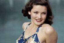 1940's Fashion & Beauty