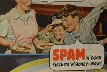 1940's Advertisements