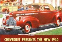 1940's Automotive