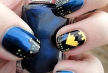 Nail Art Ideas / by Cazaly Bowden