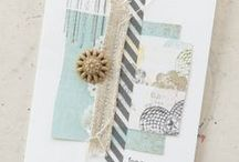 Card ideas / by Jessica Owens