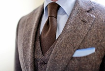 Style / by Gentlemen Prefer