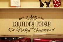 Laundry Help!