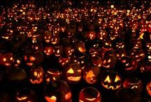 Halloween / by Angela Hilbig