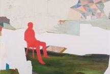 » ILLUSTRATION « / by Astrid D'Hondt