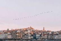 PORTO / & Douro river