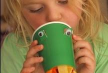 Preschool - Fairy Tales & Nursery Rhymes / by Jackie Astrom