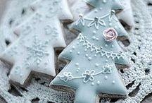 Christmas Recipes / Christmas Recipes