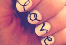 Nailz / by Kelsey Gronow