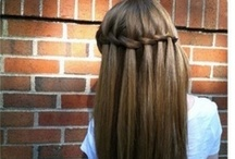 I want this hair / by Kelsey Gronow