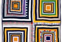 Gee's Bend quilts / by Quilt Inspiration