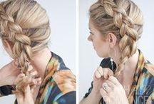 Hair&skin tips