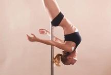 Aerial Arts / I heart pole.