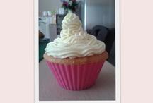 """Cupcakes """"Minidortíky"""""""