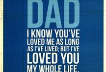 Miss You, Dad <3