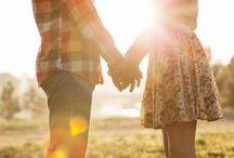 Love and Marriage / by Stephanie Rayniak