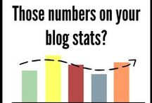 Blog / Blog and social media tips and posts.  / by Kirsten Oliphant