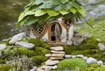 Fairy Gardens / fairy gardens