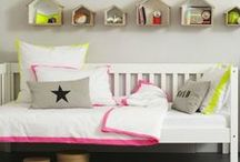 kids space / by Clora O Neill