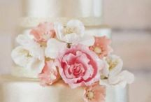 {TID} Wedding Cake Love