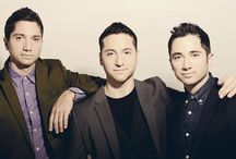Boyce Avenue / All things pertaining to Boyce Avenue. :) / by April Clark