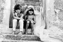 Uitdemaat ★ Kids on camera / by Dani van Oeffelen