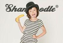 Uitdemaat ★ Awesome kids brands / Moste awesome brands in kids fashion & branding worldwide / by Dani van Oeffelen