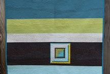Backs of Quilts