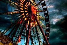 Carnival Amusements / by Jennifer Craft