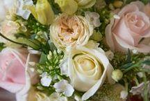 Michelle and Tim's wedding @ Wrenbury Hall / by Emma Fawcett-Eustace Flowers