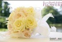 Sarah & Stephen's Marquee Wedding / by Emma Fawcett-Eustace Flowers