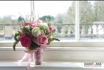 Rowton Hall Country House Hotel & Spa Photoshoot / Flowers by Emma Fawcett-Eustace / by Emma Fawcett-Eustace Flowers