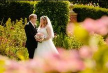 Sara and Peter's @ Abbeywood / by Emma Fawcett-Eustace Flowers