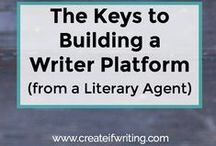 The Art of Writing / Writers write alone, but we don't exist in a vacuum. Tools, posts, tips, and inspiration for writers who are busy bleeding their souls onto paper or on blogs. PLEASE USE HIGH QUALITY, VERTICAL PINS OR THEY WILL BE DELETED. Failure to pin quality content will result in removal. Thanks! Collaborative board accepting pinners! Follow me (not just the board) and then email me: kirsten@kirstenoliphant.com to request an invite.