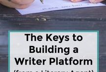 The Business of Writing / Writing, publishing, and promoting your books, blog, and freelance writing.