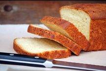 Gluten Free Bread Recipes / gluten free bread recipes