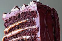 Cake! / by Meghan Sheehan