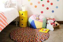 Kiddieland / Children's Rooms & Life with Kids / by Erin Dalton