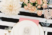 centerpieces / by Stephanie Howell