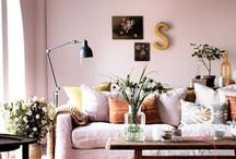 home ideas / None / by Stephanie Howell