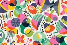 ✦ design + illustration ✦ / by Brittany Forks