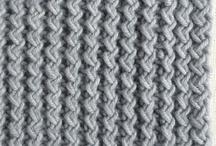 Knitting / by Pam Black
