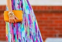 My Style / by Samantha Kristine