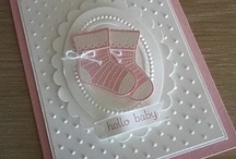 Cards - Baby / by Nancy Tourville