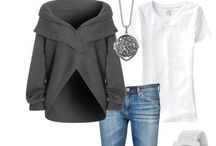 Dream Closet / ~pulling the right pieces together and creating your style~
