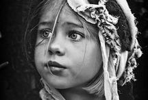 ℘ortrait / faces of the world. beauty. wisdom. innocence. memories.  / by slℯℯkitty