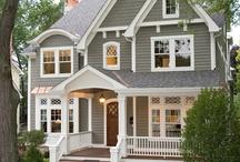 My Future Home / by Abby Lesniak